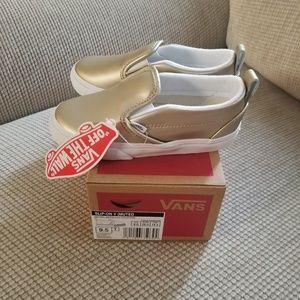 vans toddler shoes
